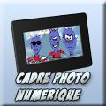 jeux concours cadre photo numerique