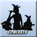 jeux concours concert festival