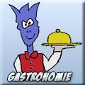 jeux concours gastronomie