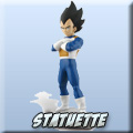 jeux concours  statuette figurine Buste masque collection