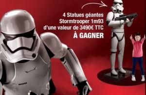 Stormtrooper auchan