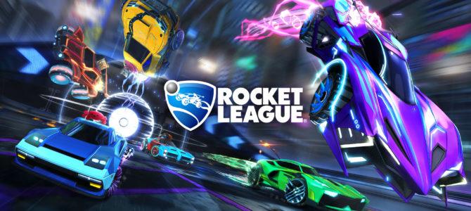 Gagnez des crédits sur Rocket League